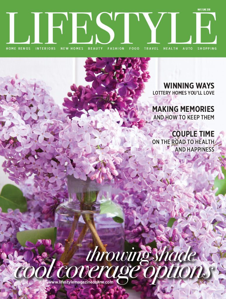 lifestyle magazine online london